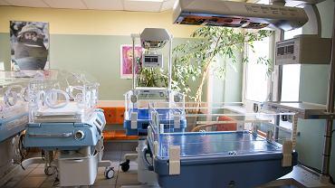 Szpital Wojewódzki w Bielsku-Białej otrzymał nowoczesny sprzęt do ratowania noworodków