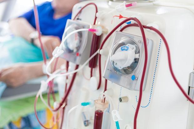 Choroby nerek - przyczyny, objawy, diagnostyka i leczenie