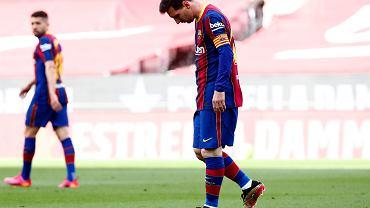 Lukratywna oferta dla Messiego. Hiszpańskie media: Argentyńczyk podjął już decyzję