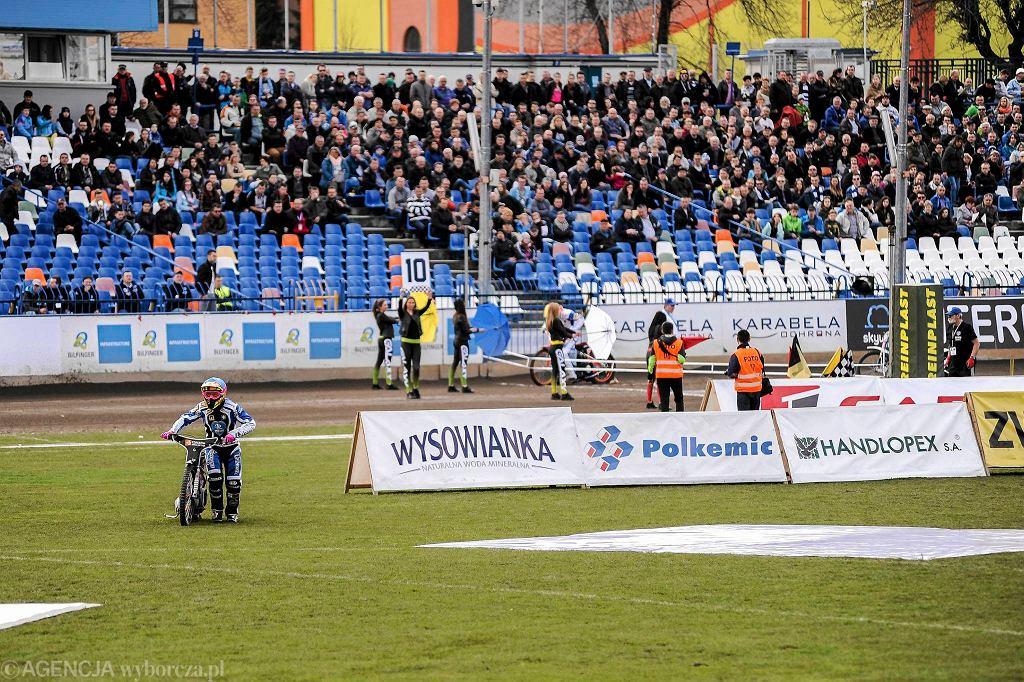 Stal Rzeszów - Orzeł Łódź 50:39