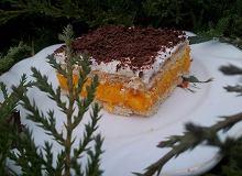 Bezglutenowe ciasto sokowe - ugotuj