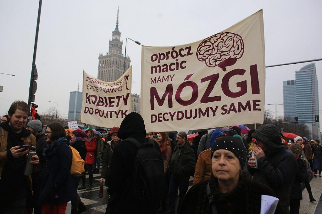 Manifa 2016 w Warszawie (fot. Jacek Marczewski/AG)