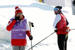 Biegi narciarskie. Aleksander Wierietielny i Justyna Kowalczyk poprowadzą kadrę narodową