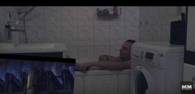 Zdjęcie numer 1 w galerii - Ten zabójca może czyhać na Ciebie w domu. Film Polaka o zatruciu czadem wciska w fotel