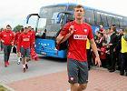 Krystian Bielik nie trafi do Eintrachtu Frankfurt