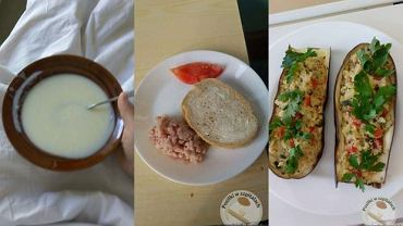 Posiłki z warszawskich szpitali