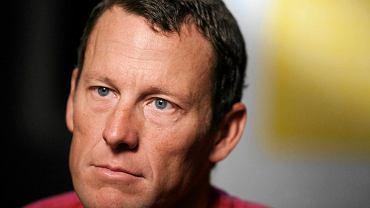 Lance Armstrong. 24 maja i 1 czerwca ESPN pokaże w USA dokument 'Lance'