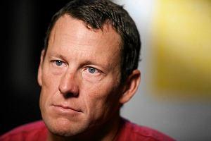 Mocne wyznanie Lance'a Armstronga. Stosował doping znacznie wcześniej