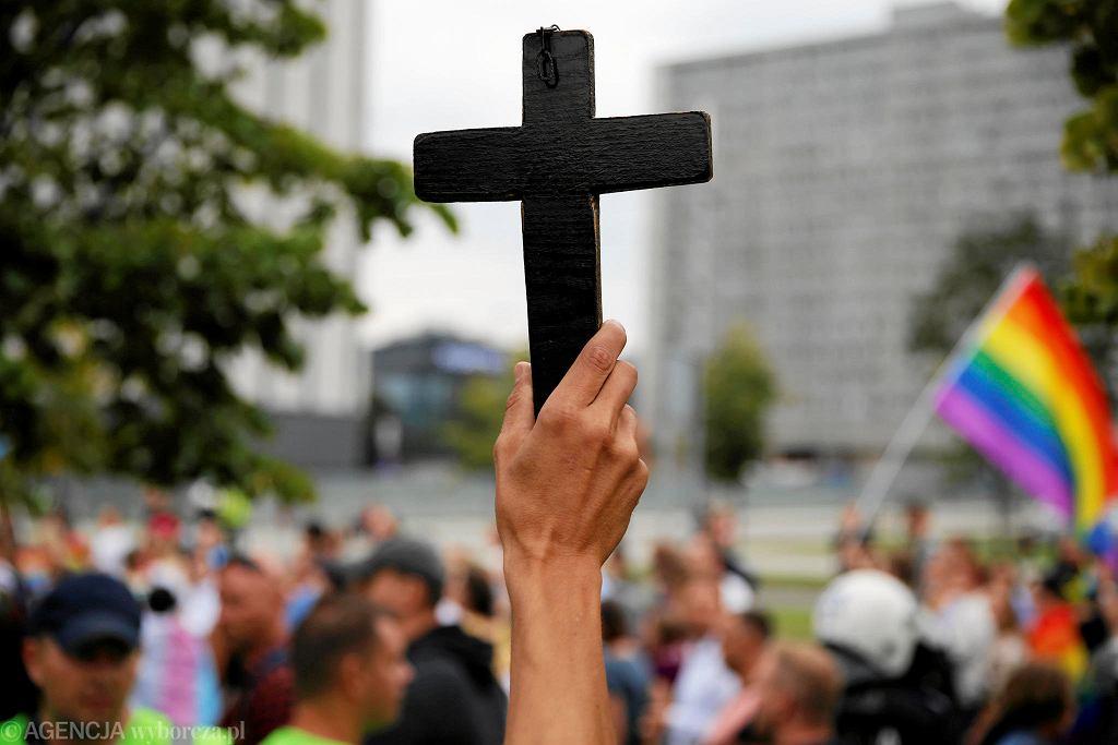 Organizatorzy III Marszu Równości w Katowicach szacują, że wzięło w nim udział co najmniej 6 tys. osób. Takiej frekwencji jeszcze w historii marszu nie było!