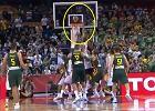 Sensacja na MŚ! Trener wściekły: To pie****y żart, nie koszykówka