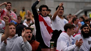 Skandal przed meczem Anglia - Niemcy. Kibicom grożą poważne kary [WIDEO]