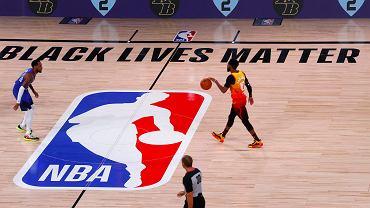 Logo NBA zostanie zmienione po 52 latach?