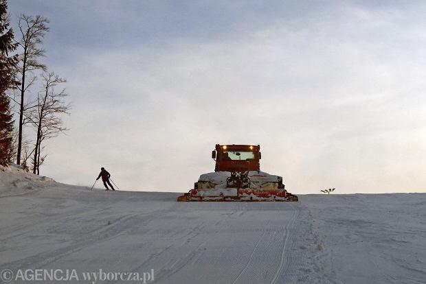 Zdjęcie numer 2 w galerii - Tatry Super Ski i Góral Skipass podpisały umowę o współpracy