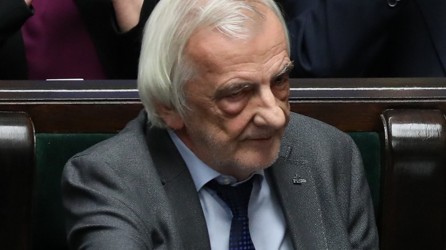 Ryszard Terlecki: Trudno powiedzieć, co dzieje się w głowie byłego premiera Gowina