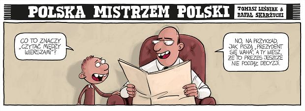 Zdjęcie numer 32 w galerii - Polska mistrzem Polski