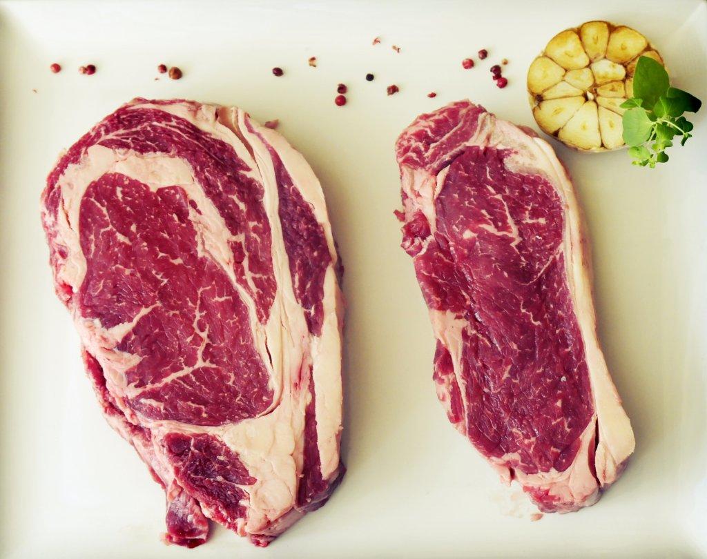 Wołowina Wagyu Kobe style (fot. Złoto Hiszpanii)
