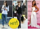 W stylu gwiazdy: ubierz się, jak Alessandra Ambrosio