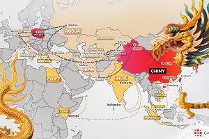 Chiński Jedwabny Szlak. Pomimo ostrzeżeń z Waszyngtonu Włochy podpisały umowę z Pekinem