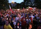 Kolejne protesty w obronie niezależności sądów w kraju i na świecie [SPRAWDŹ]