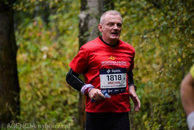 Zdjęcie numer 78 w galerii - Silesia Marathon. Chłód i wiatr niestraszne, rekord pobity! [ZDJĘCIA]