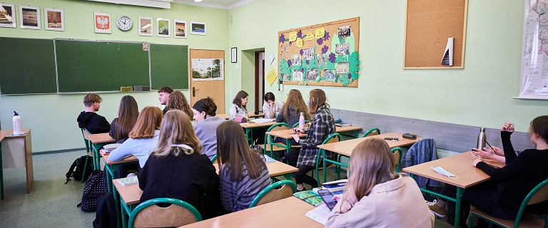 Nowy rok szkolny może zaskoczyć uczniów. Minister Czarnek szykuje zmiany