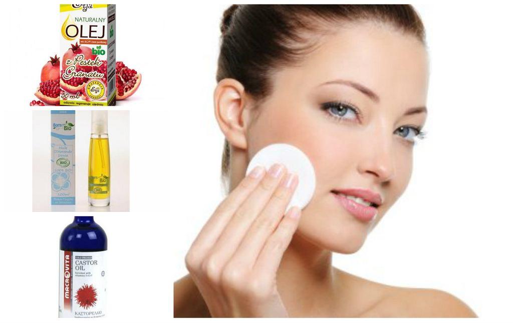 OCM - na czym polega ta metoda oczyszczania skóry i czego warto używać