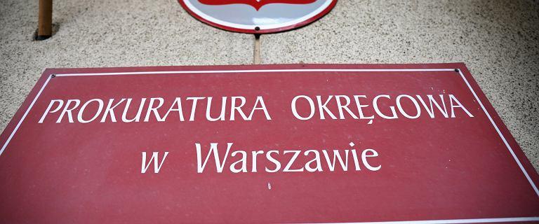 Sejm. Napisał opinię dla Kidawy-Błońskiej, przesłuchiwano go 15 godzin