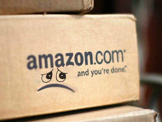 Amazon kończy z darmową wysyłką do Polski