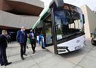 Toruń kupi sześć autobusów elektrycznych, umowa na ponad 20 mln zł