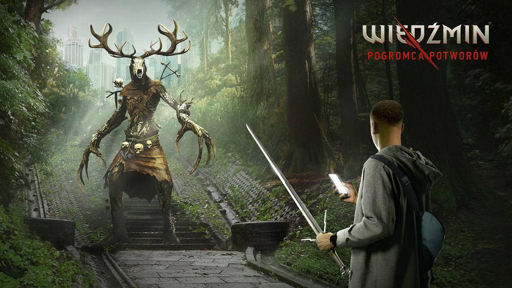 Wiedźmin: Pogromca Potworó