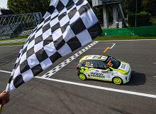 Nikodem Wierzbicki nowym Mistrzem Polski! Finał Kia Platinum Cup na włoskim torze Monza