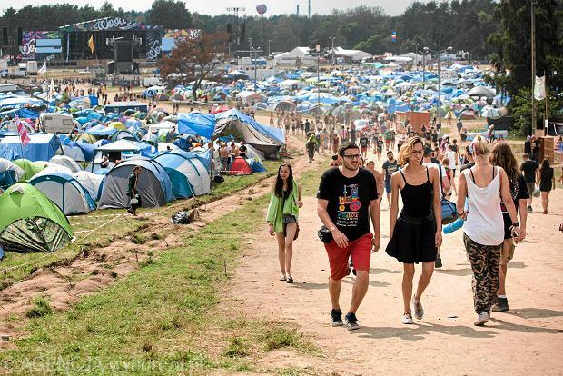 Zdjęcie numer 9 w galerii - Tak się bawi Przystanek Woodstock 2017. Sprawdźcie, czy znajdziecie siebie na zdjęciach!