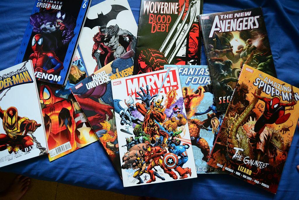 Marvel Unlimited bezpłatny od końca roku