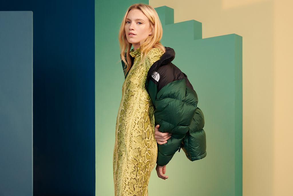 Nowa kampania promująca modę zrównoważoną