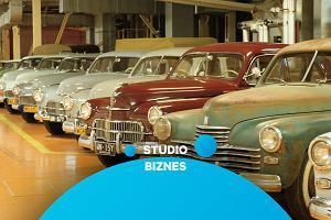 """Studio Biznes, odc. 11. Odwiedziliśmy """"wystawę marzeń Polaków"""""""