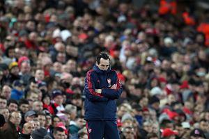 Unai Emery zostanie zwolniony z Arsenalu? Sensacyjny kandydat na następcę
