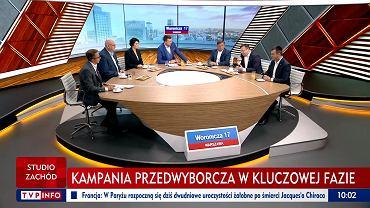 Program 'Woronicza 17', 29.09.2019 r.