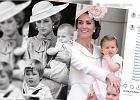 Księżna Katebierze przykład z księżnej Diany. Chce podobnie wychować dzieci