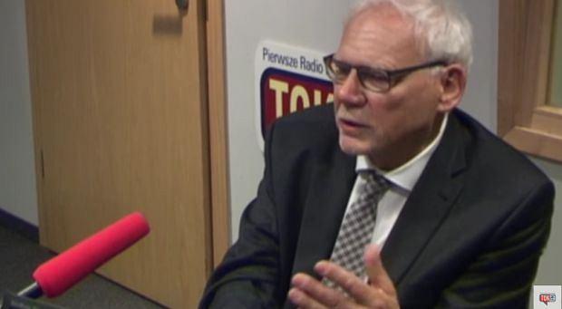Prof. Marek Safjan w