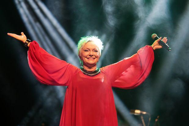 Małgorzata Ostrowska - 2017