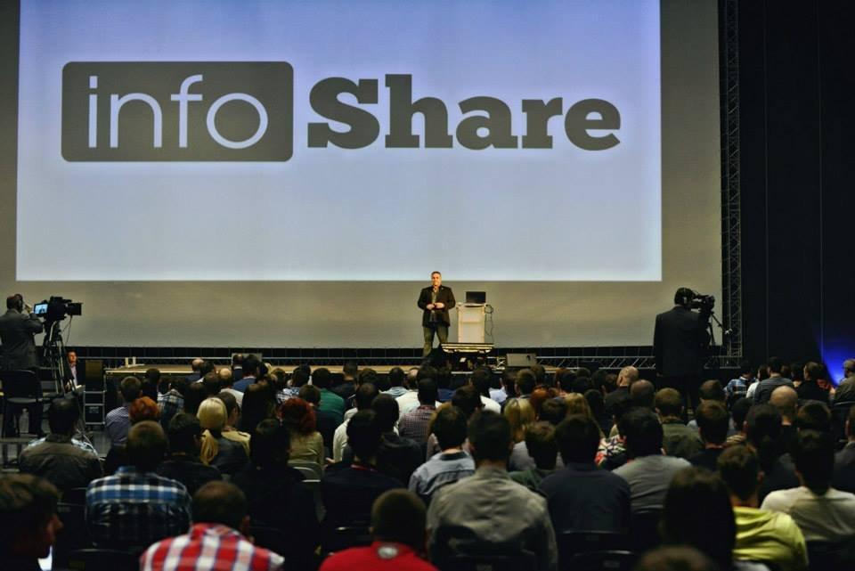 Konferencja Infoshare