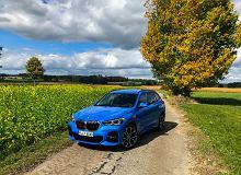 Opinie Moto.pl: Nowe BMW X1 - facelifting, który niewiele zmienił. Bo nie musiał