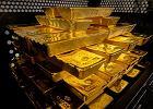 Polska gromadzi złoto. Tyle kruszcu nie mieliśmy od września 1939 r.