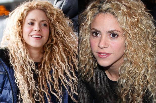 Shakira Obcięła Włosy Bo łysieje Fryzura Maskuje Jej
