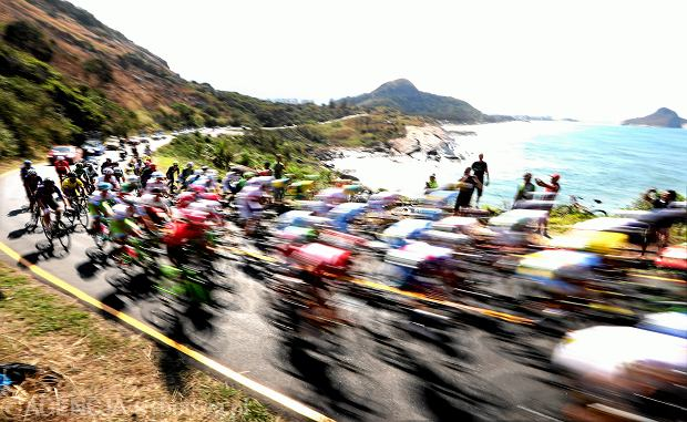 Ostatnie letnie igrzyska olimpijskie odbyły się w 2016 w Rio de Janerio w Brazylii