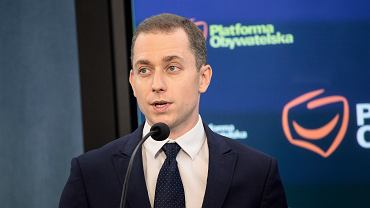 8Konferencja Platformy ws. wywadu Antoniego Macierewicza