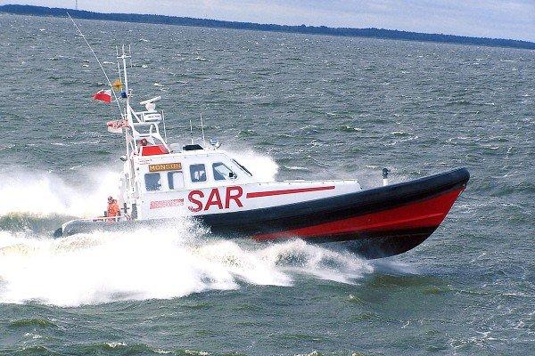 Morski Statek Ratowniczy