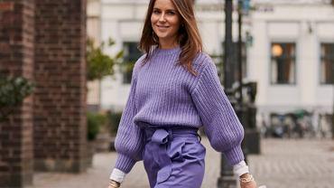 Wielka wyprzedaż jesiennych swetrów!