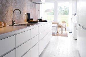 Meble kuchenne - wybierz najlepszy rodzaj zabudowy