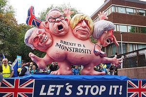 Bank Anglii nie ma złudzeń. Przez Brexit kraj czeka najsłabszy wzrost gospodarczy od dekady